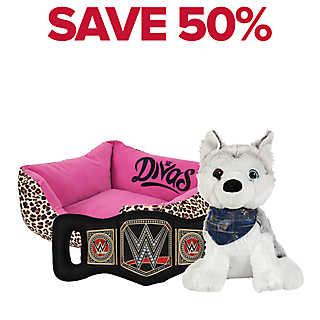 WWE Mutt Nation