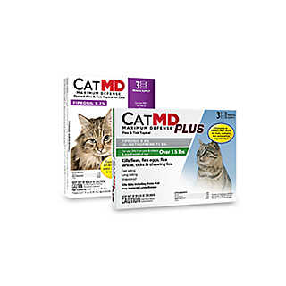 CatMD topicals