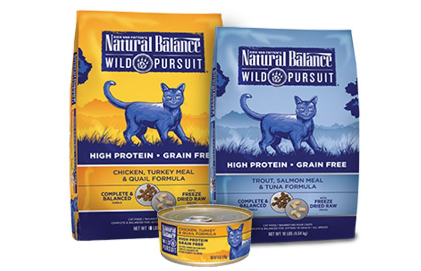 Natural Balance Dog Food - Vegetarian, Vegan is rated out of 5 by 3. Rated 5 out of 5 by Jvlia from He loves it! My dog is a typical picky chihuahua.. he doesn't eat a lot of the dog food .