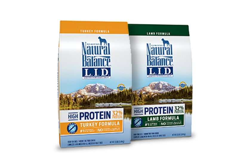 L.I.D. high protein