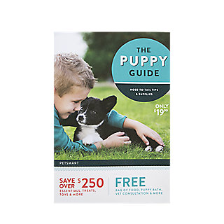 The Puppy Guide