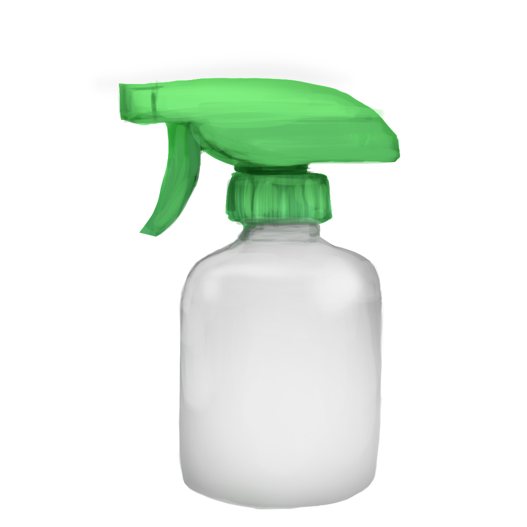 Home & Yard Sprays - Treatment
