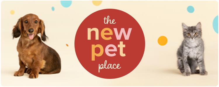 The New Pet Place