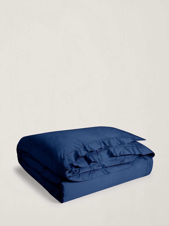 Polo Navy Sateen Duvet Cover - Duvets & Comforters Home ... : ralph lauren quilt cover - Adamdwight.com