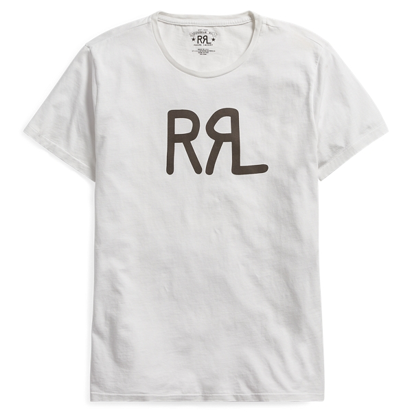 Sale alerts for RRL RRL Graphic T-Shirt - Covvet