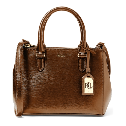 Ralph Lauren Mini Satchel