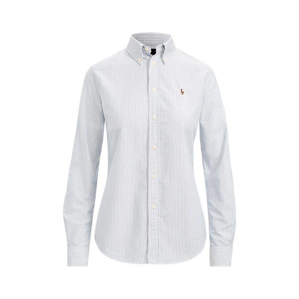 Women's Polo T-shirts, Button Downs, & Tops | Polo Ralph Lauren