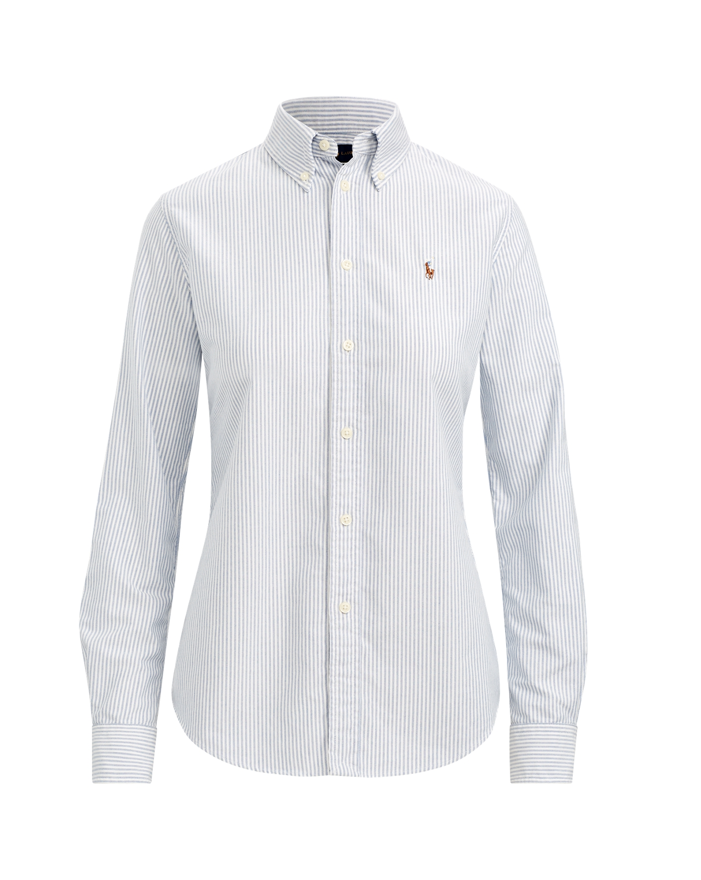 Women's Polo T-shirts, Button Downs, & Tops | Polo Ralph Lauren