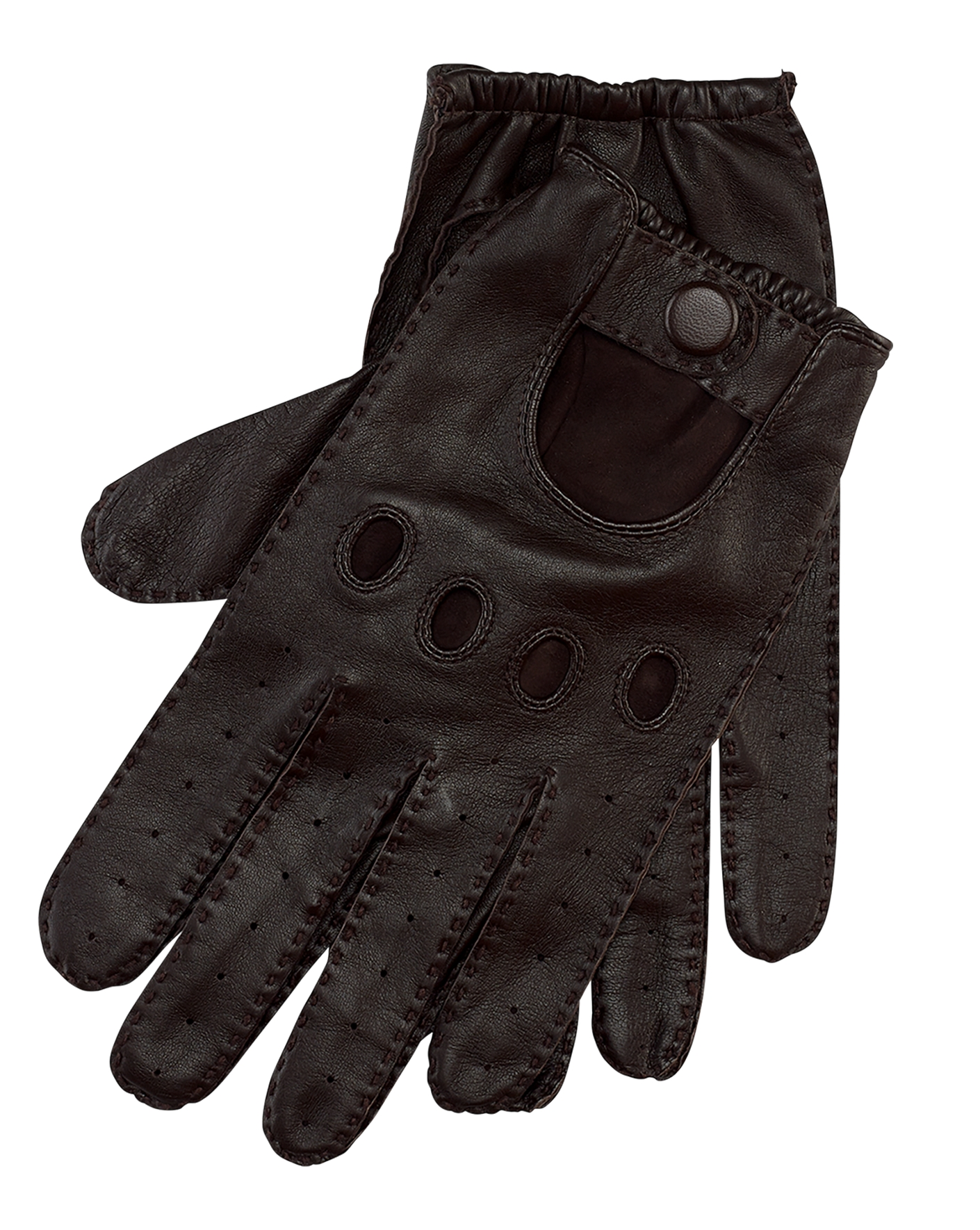 Mens leather driving gloves australia - World Of Rl