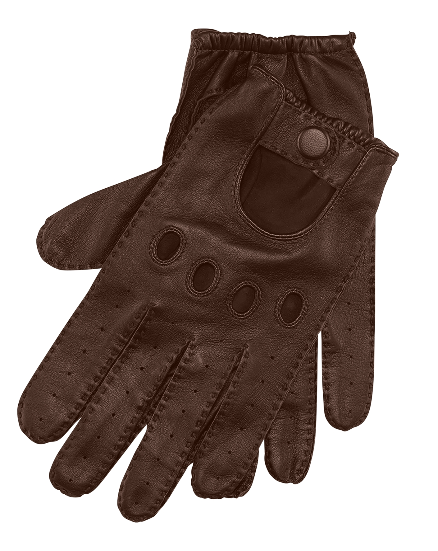 Blue leather gloves ladies uk - Leather Driving Gloves Polo Ralph Lauren Gloves Ralphlauren Com