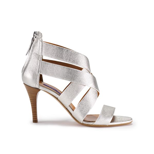 Metallic Ardina Sandal
