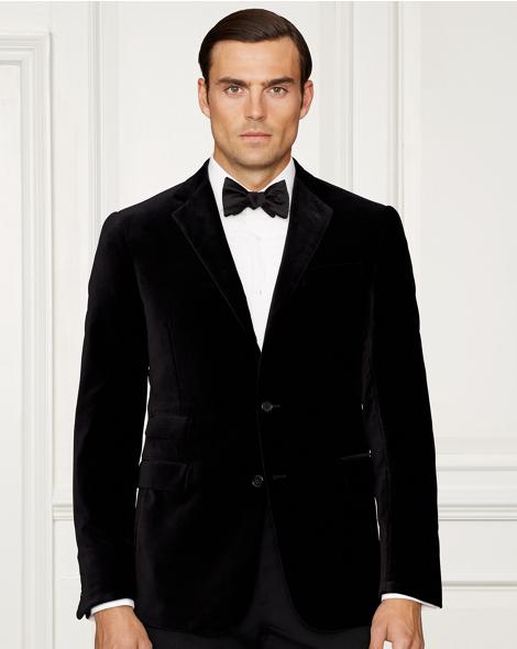 Drake Velvet Jacket - Sport Coats Sport Coats, Trousers & Suits ...
