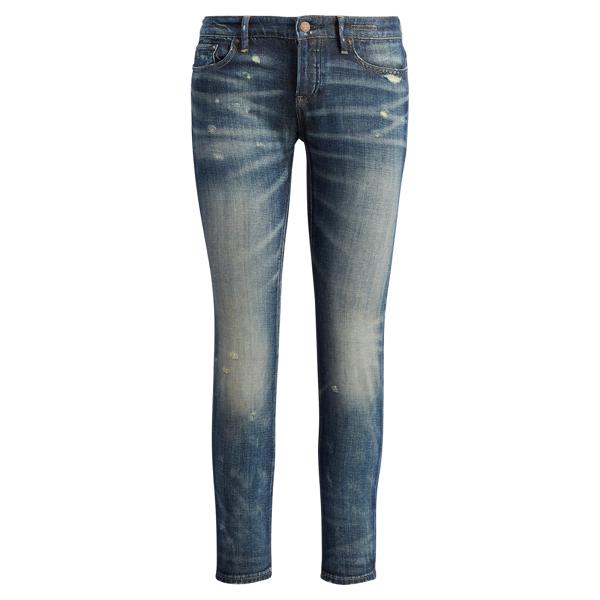 Astor Slim Boyfriend Jean - Boyfriend Jeans - RalphLauren.com