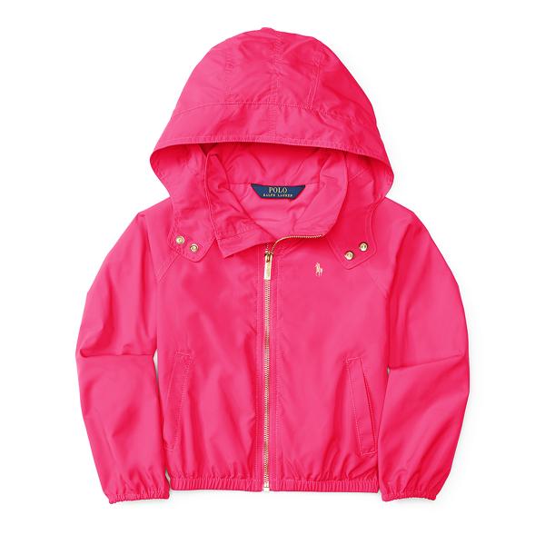 Girls' Size 2-6x Coats, Jackets, & Vests | Ralph Lauren