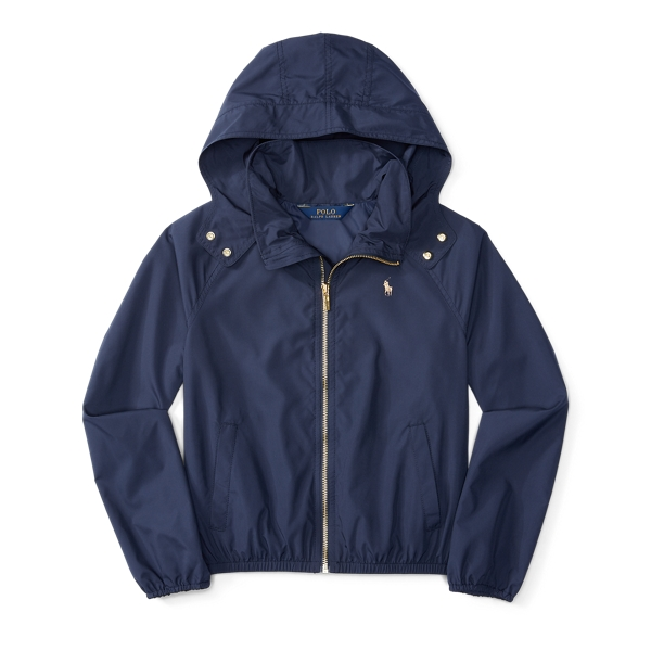 Girls' Outerwear 7-16 - Coats, Jackets, Trenches | Ralph Lauren