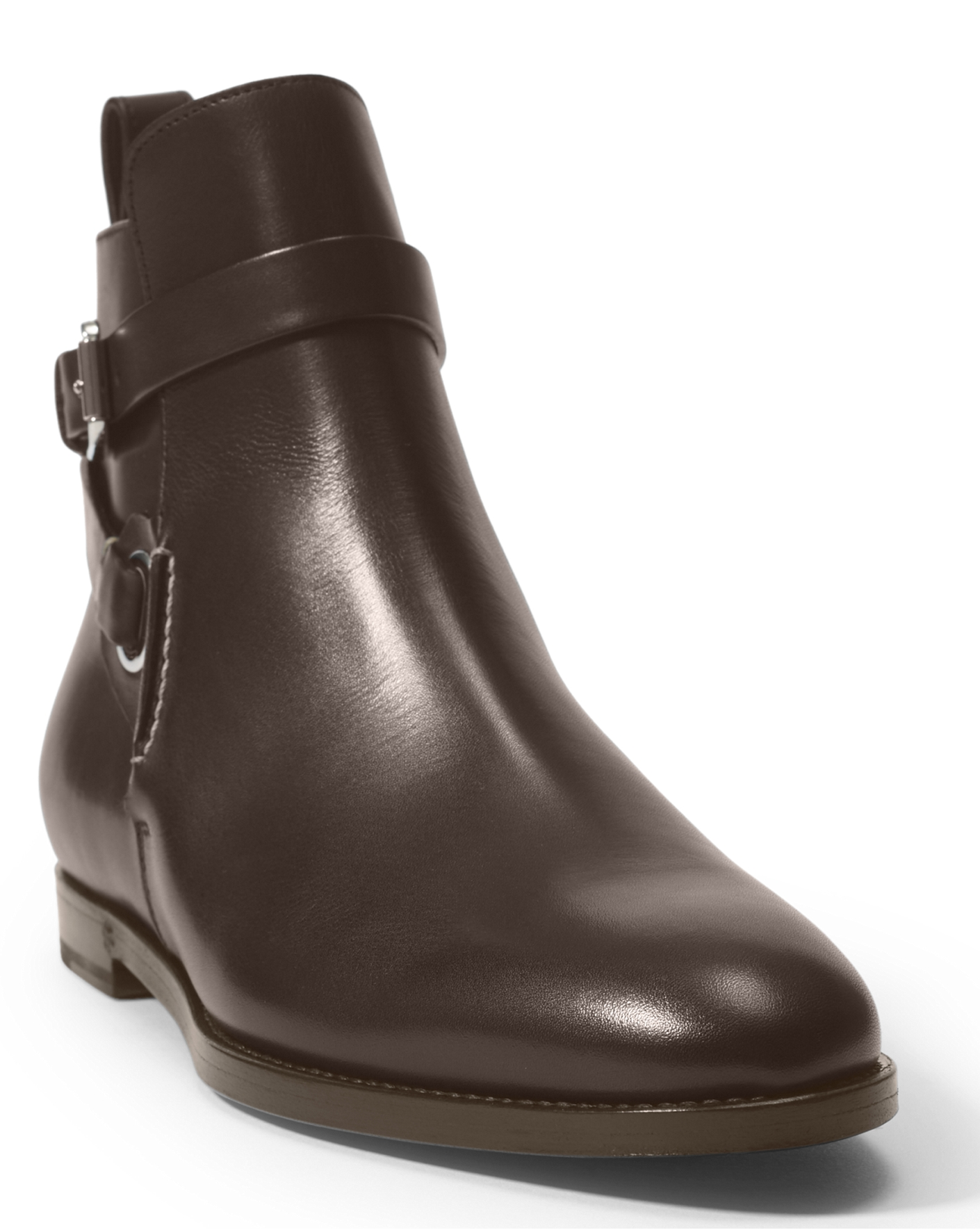 Women's Boots & Booties - Riding, Rain, & More | Ralph Lauren