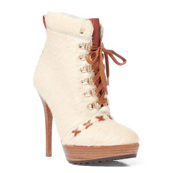 Vicky Haircalf Boot
