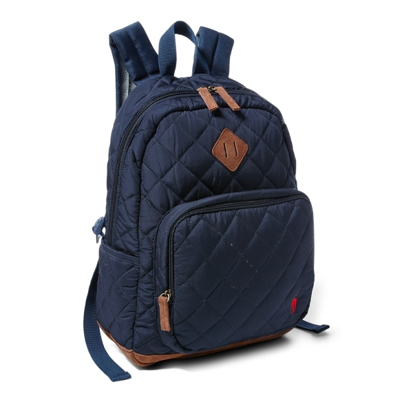 Boys' Backpacks, School Bags, & More | Ralph Lauren