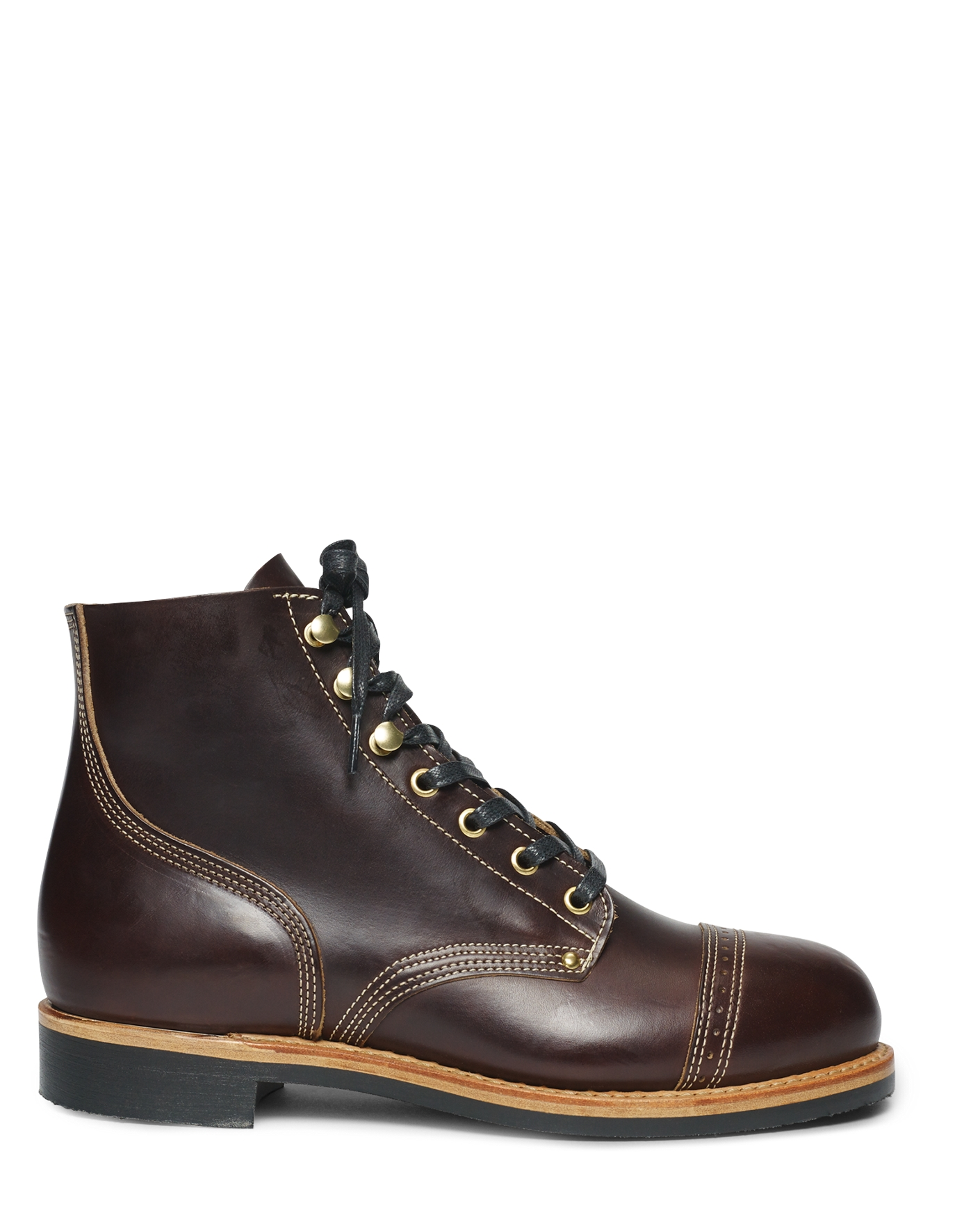 Men's Boots - Leather, Suede, & Work Boots | Ralph Lauren