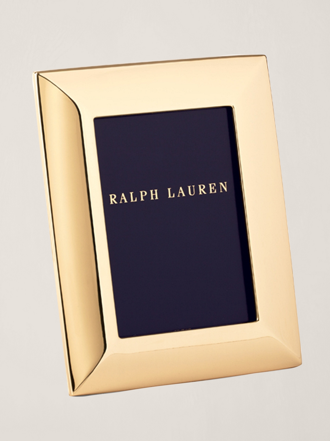 beckbury gold plated frame ralph lauren home frames desk accessories ralphlauren