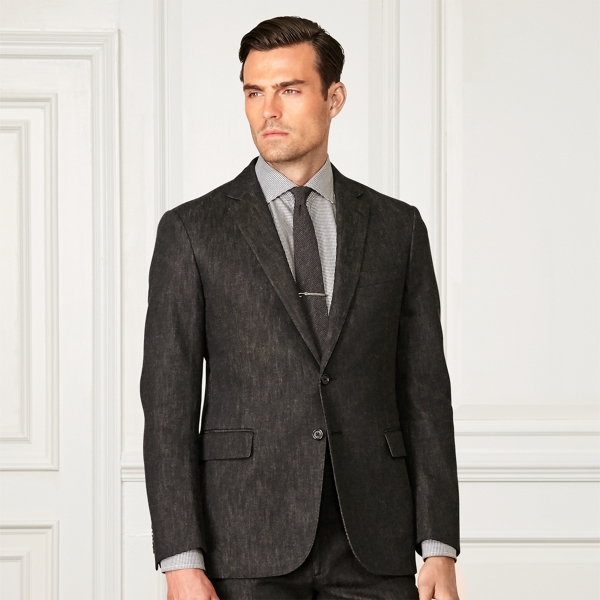 Men's Suits & Sport Coats on Sale | Ralph Lauren
