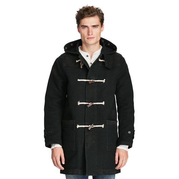 Men&39s Wool Coats &amp Pea Coats | Ralph Lauren