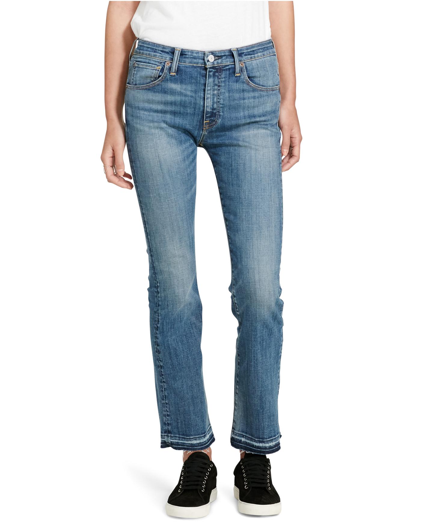 Women's Designer Wide Leg & Flare Jeans | Ralph Lauren