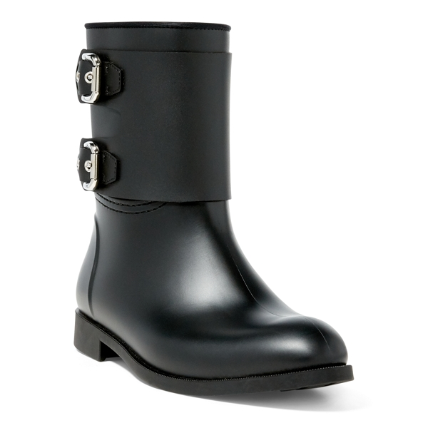 Polo Rain Boots Womens - Cr Boot