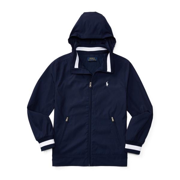 Boys' Outerwear 8-20 - Vests Coats Jackets | Ralph Lauren