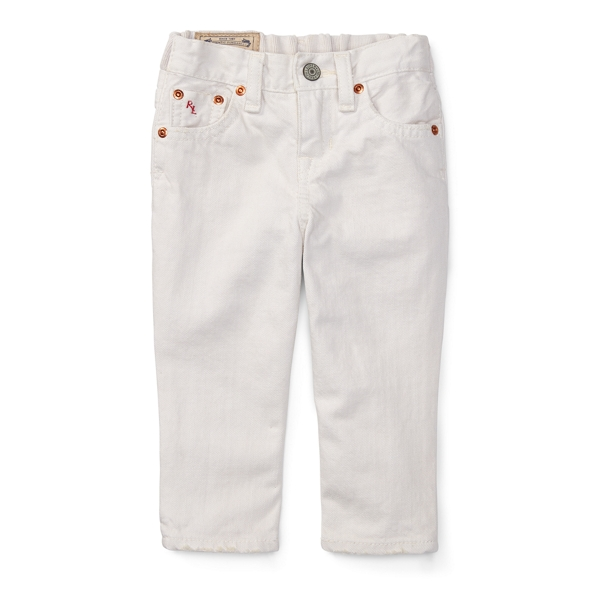Baby Boy Bottoms - Pants, Leggings, Shorts | Ralph Lauren.com