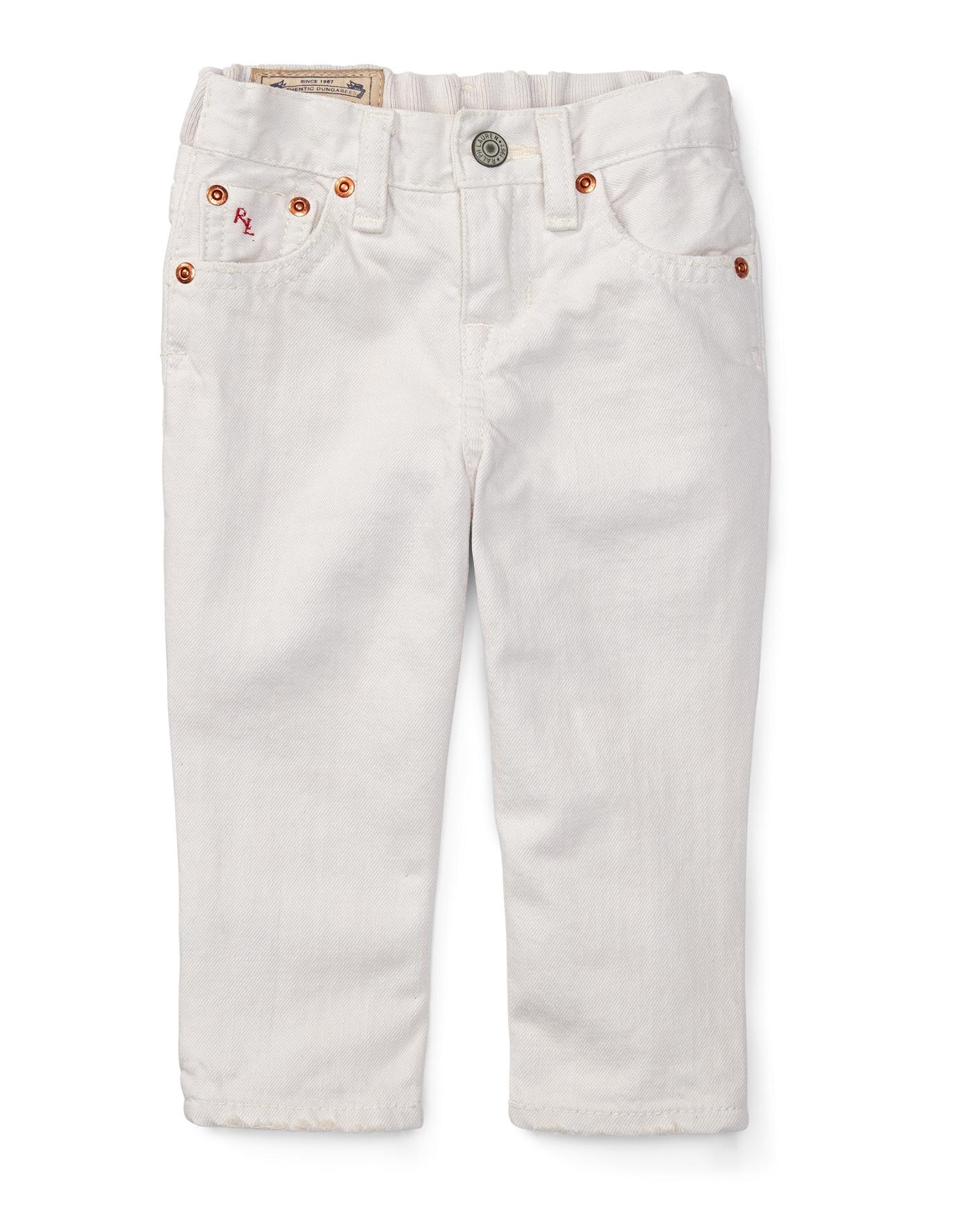 Baby Boy Bottoms - Pants, Leggings, Shorts | Ralph Lauren.com