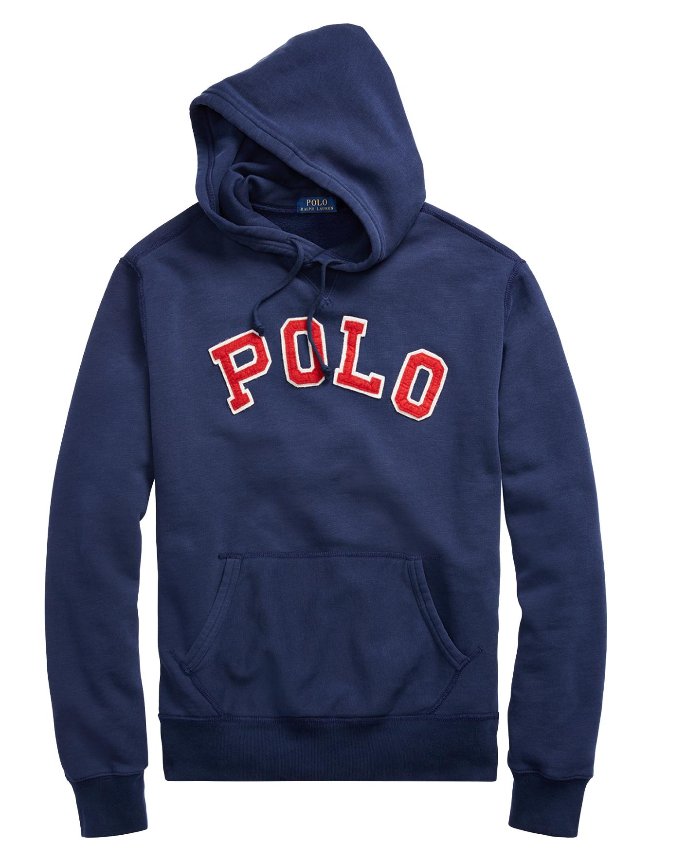 Men's Fleece Pullovers, Cotton Sweatshirts, & Hoodies   Ralph Lauren