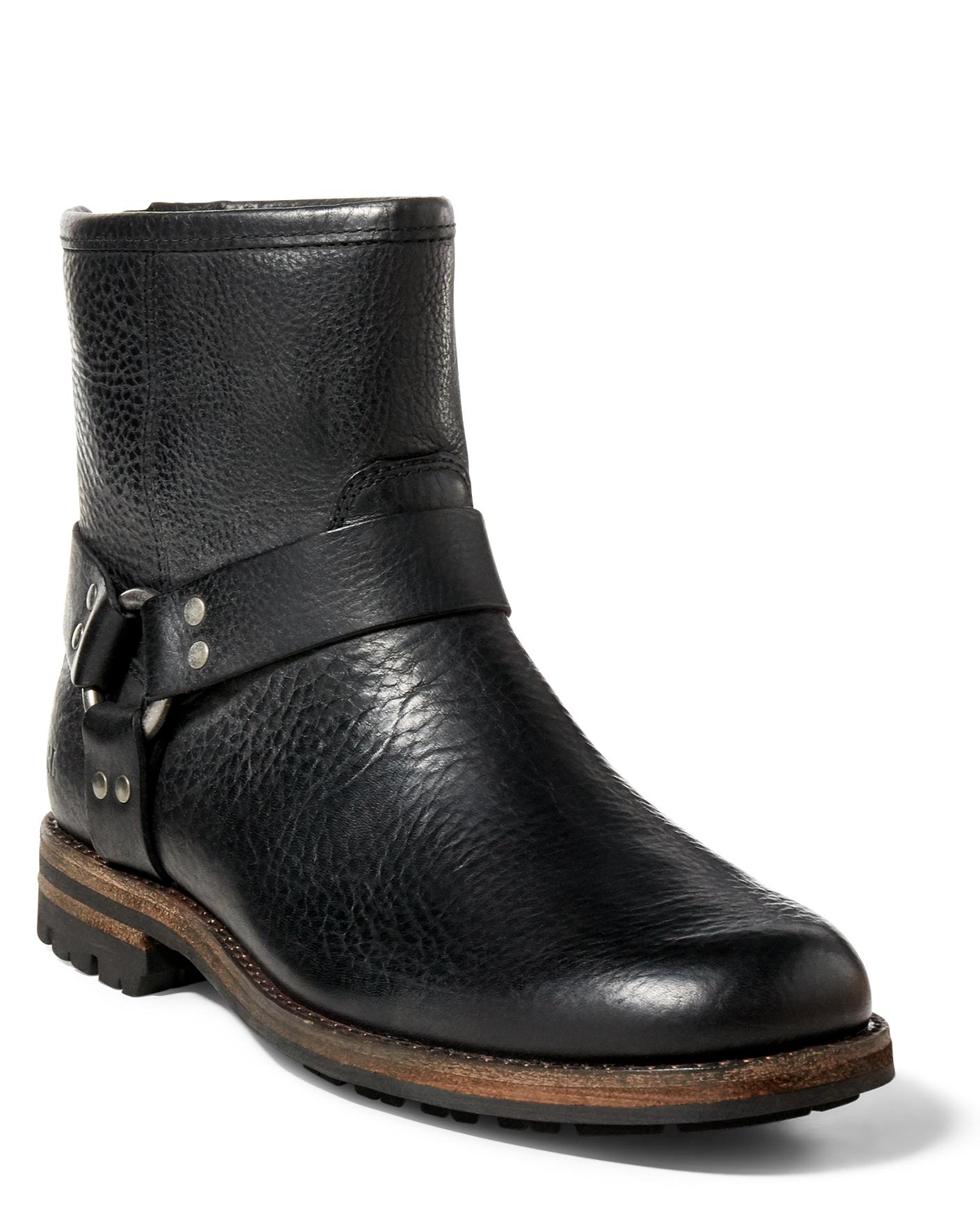 Men\'s Polo Boots - Chukka, Wingtip, & More | Polo Ralph Lauren