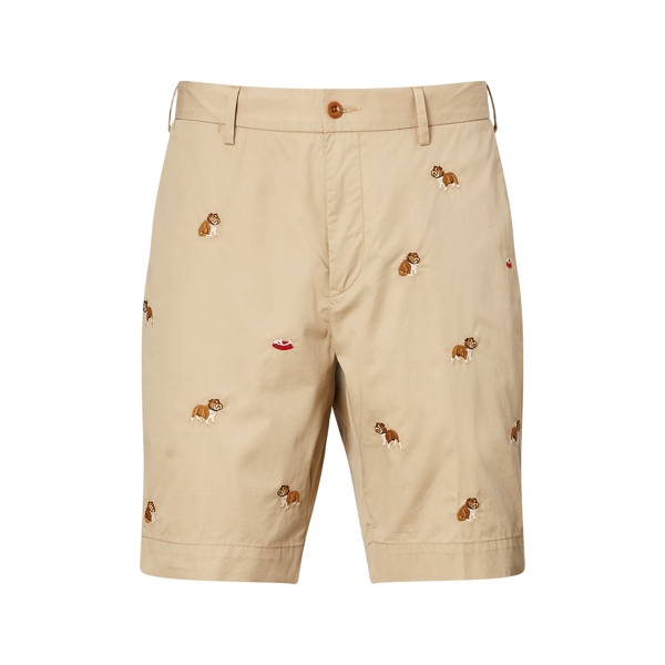 Men's Polo Shorts - Dress, Khaki, & More | Ralph Lauren