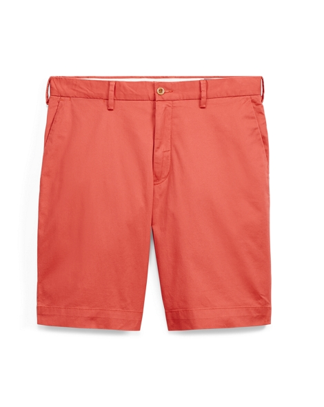 Stretch Classic Fit Short - Shorts Shorts & Swimwear - RalphLauren.com
