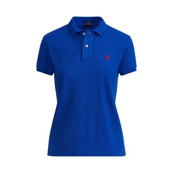 Women's Polo Shirts & Collared Shirts | Polo Ralph Lauren