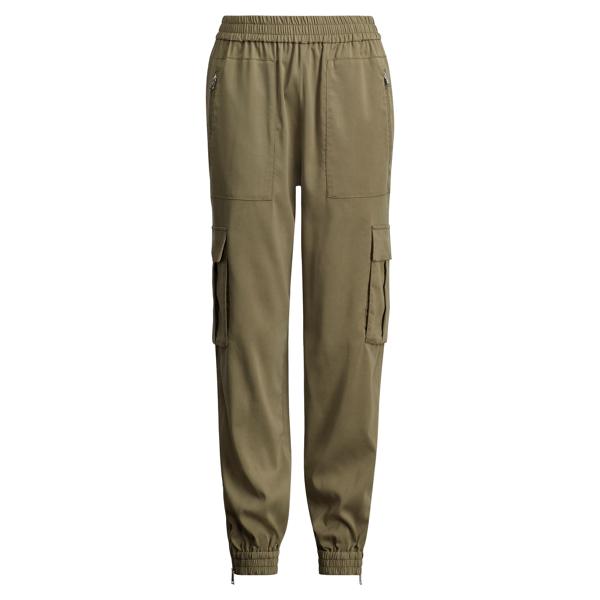 Cargo Jogger Pant - Pants Pants, Jumpsuits & Shorts - RalphLauren.com