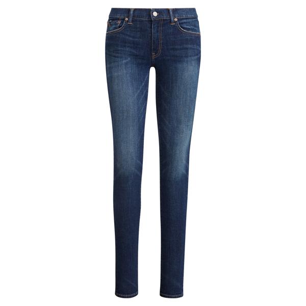 Tompkins Skinny Jean - Skinny Jeans - RalphLauren.com