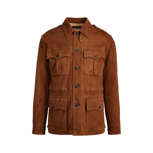 Men&39s Pea Coats Trench Coats &amp Vests - Take 30% Off | Ralph Lauren