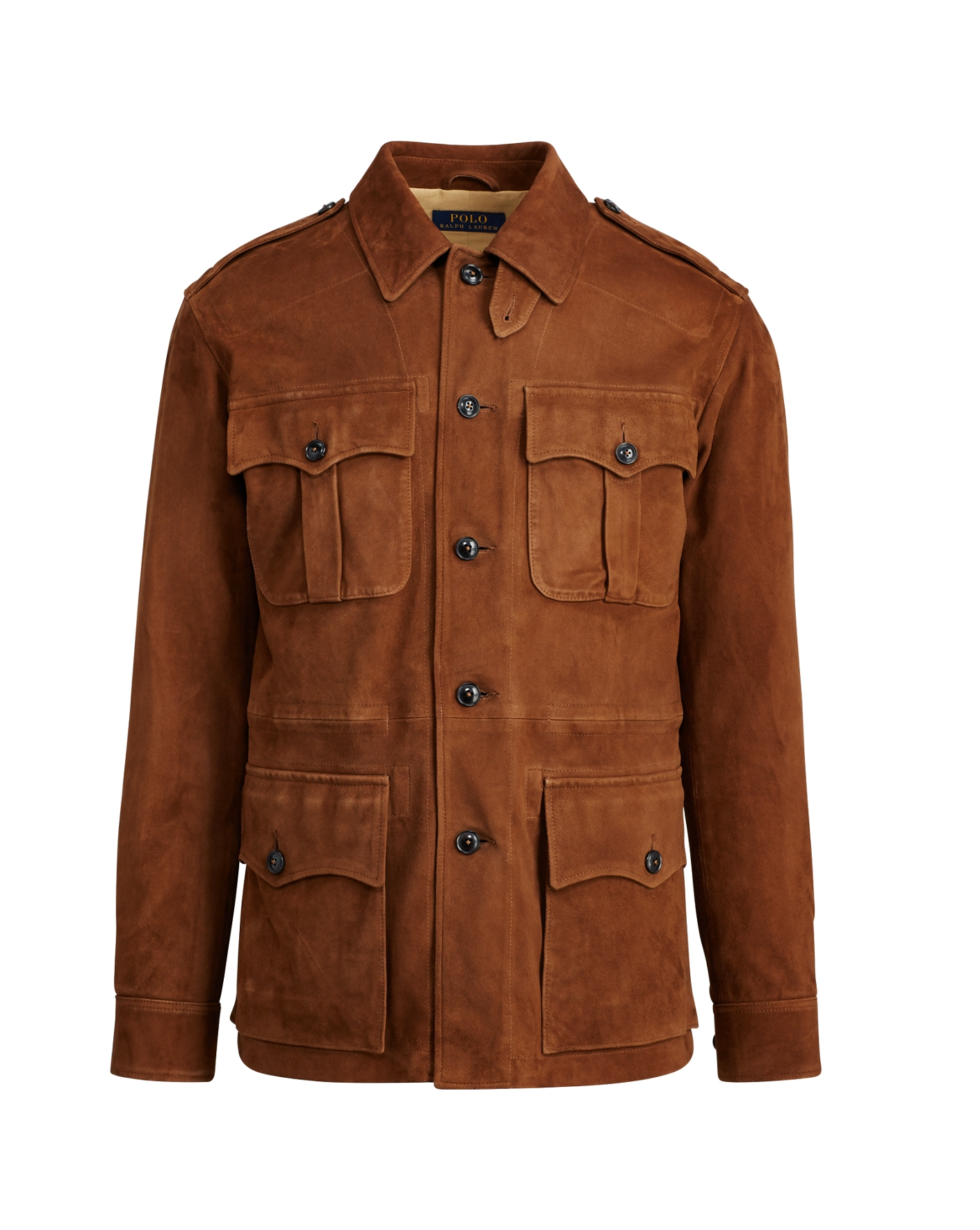 Men's Coats - Pea Coats, Trench Coats, Vests | Ralph Lauren