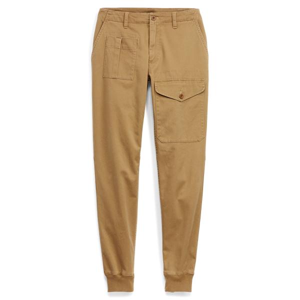 Men's Cargo Pants, Jeans, & Joggers | Ralph Lauren
