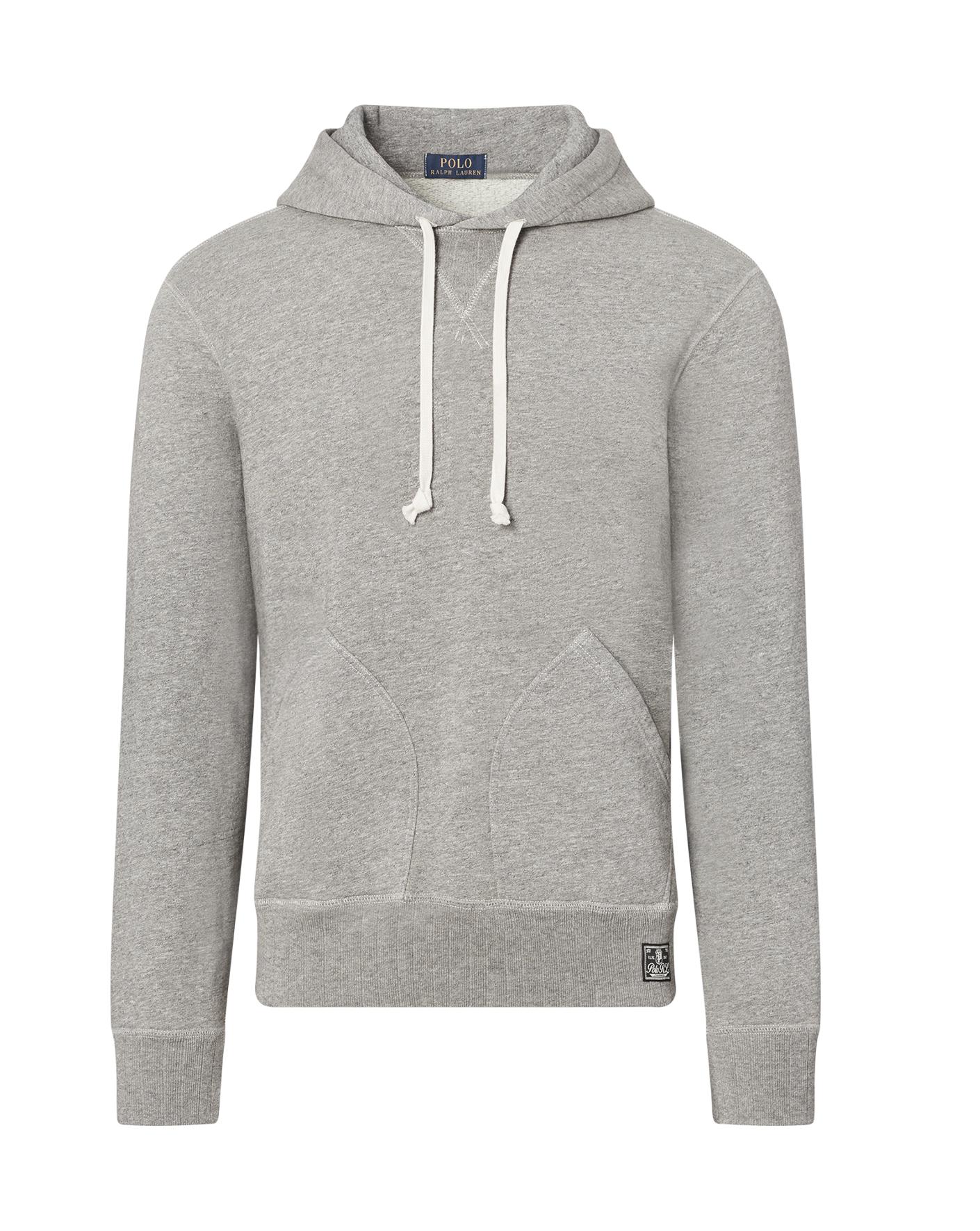 Men's Fleece Pullovers, Cotton Sweatshirts, & Hoodies | Ralph Lauren