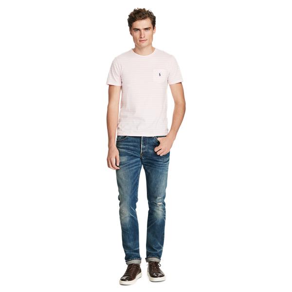 Men's Polo T-Shirts & Tees on Sale | Ralph Lauren
