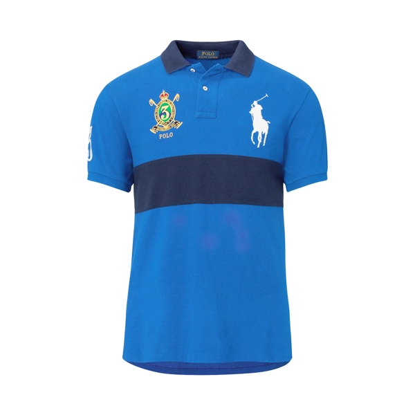 Men's Polos & Golf Polos on Sale - Up to 50% Off | Ralph Lauren