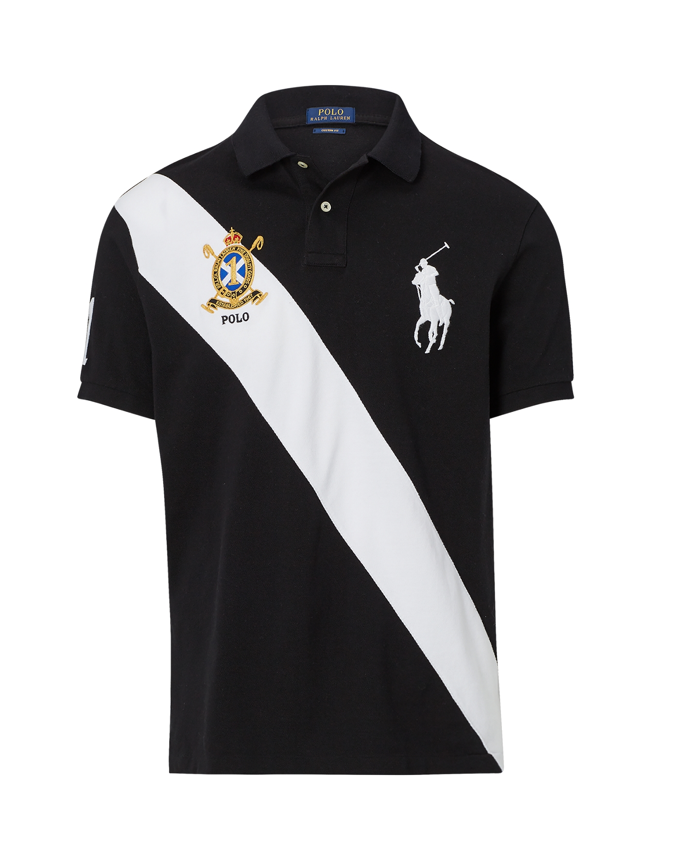 Big and tall ralph lauren polo t shirts male models picture for Polo ralph lauren polo t shirt