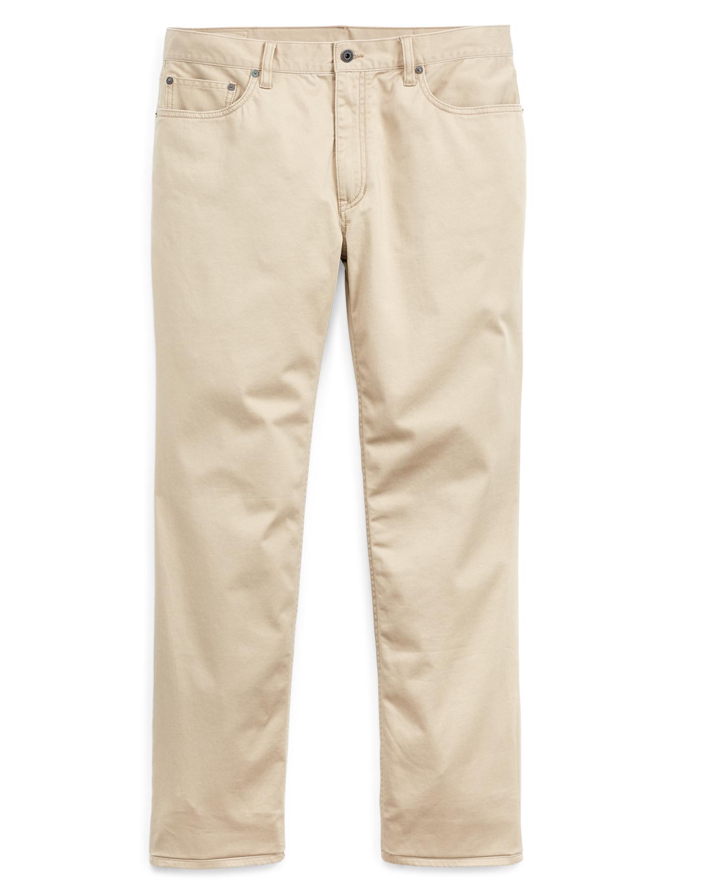 Men's Pants - Jeans, Cargo, Khaki, Corduroy | Ralph Lauren