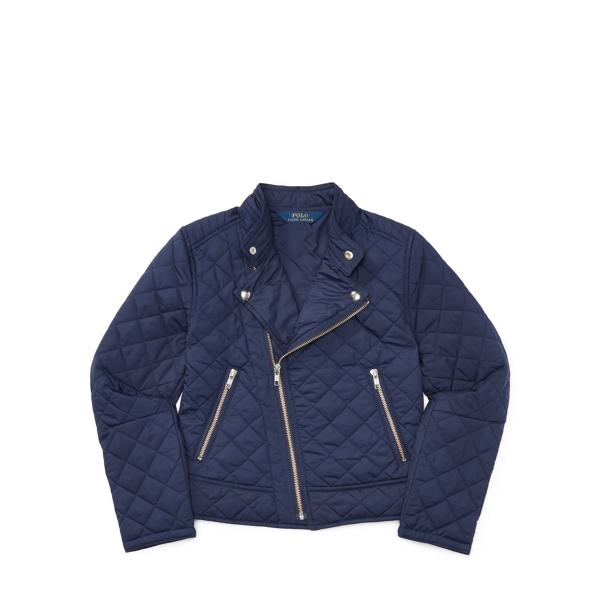 Girls' Outerwear 7-16 - Coats, Jackets, Trenches | Ralph Lauren