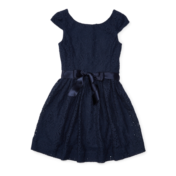 Girls' Clothing and Outfits - Size 7-16 | Ralph Lauren