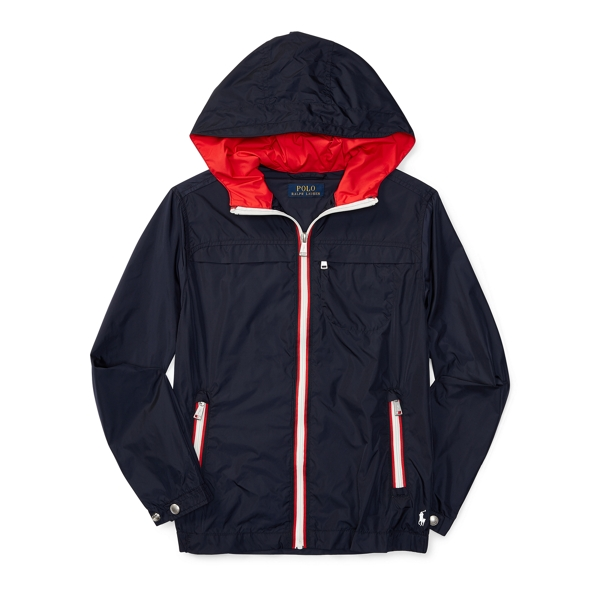 Boys' Outerwear 8-20 - Vests Coats Jackets | Ralph Lauren