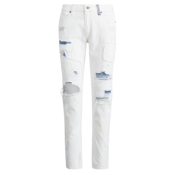 Women's Skinny Jeans, Flare, & Boyfriend Jeans | Ralph Lauren